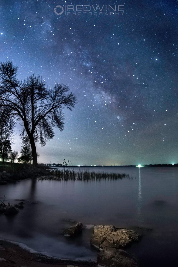 13. Pawnee Lake, near Seward