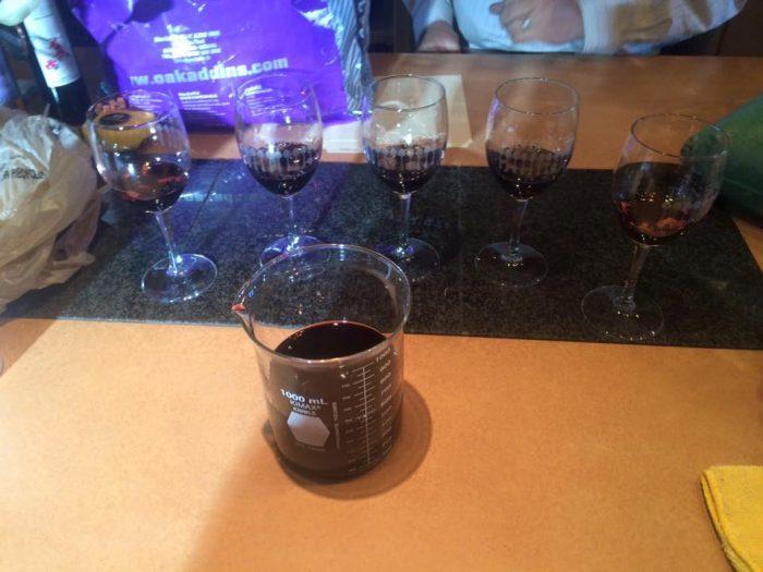 5. Ten Spoon Vineyard & Winery, Missoula