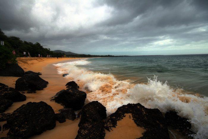 13. Makena Beach