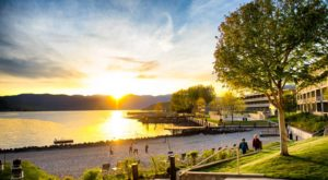 Take This Amazing 2-Day Getaway In Washington If You Need A Break From It All