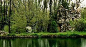 There's A Little Known Unique Park In Pennsylvania… And It's Truly Beautiful
