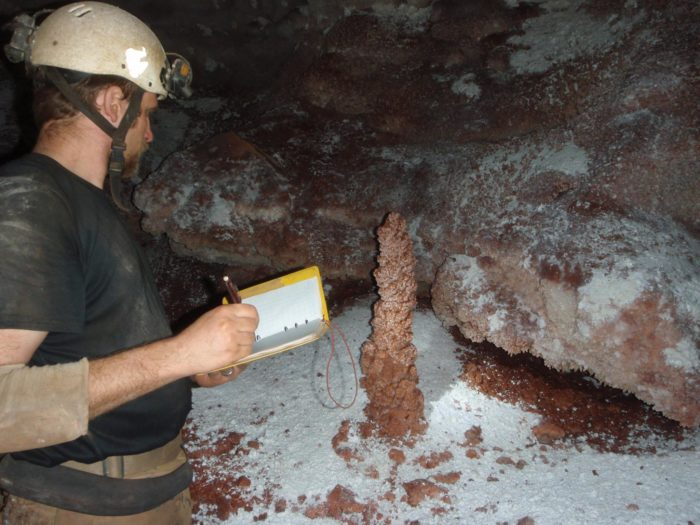6. Explore Jewel Cave.