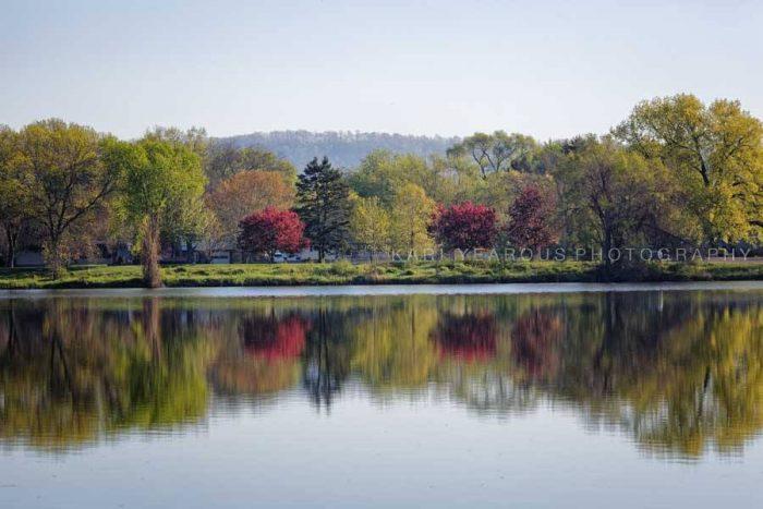 10. West Lake Winona