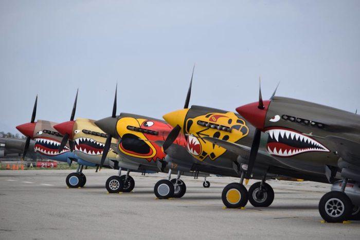 9. Reno Air Races