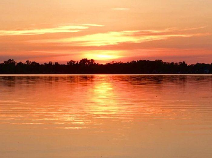 3. Lake Brophy