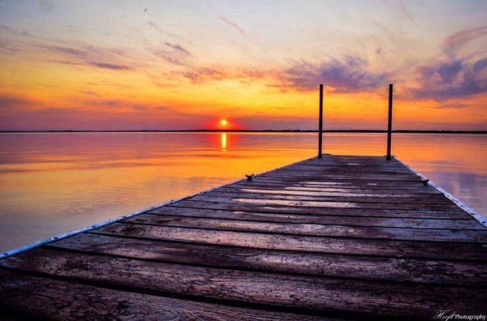8. Ottertail Lake