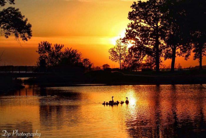 2. Lake Minnesota