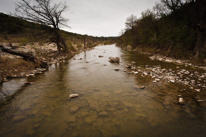 10. Pedernales Falls State Park: Wolf Mountain Trail
