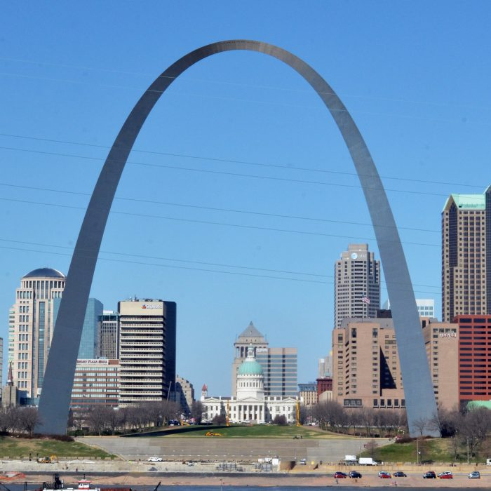 8. Gateway Arch