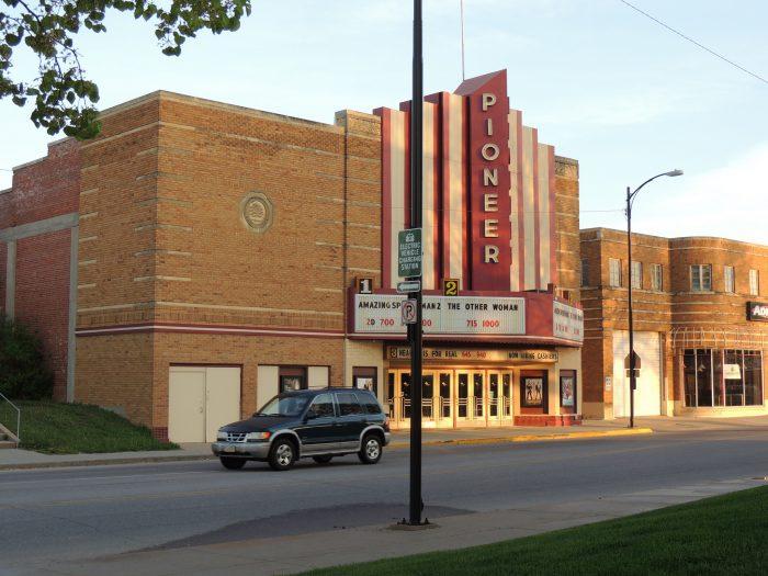 5. Nebraska City, Otoe CountyPopulation: 7,289