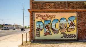 11 Slow-Paced Small Towns In Texas Where Life Is Still Simple