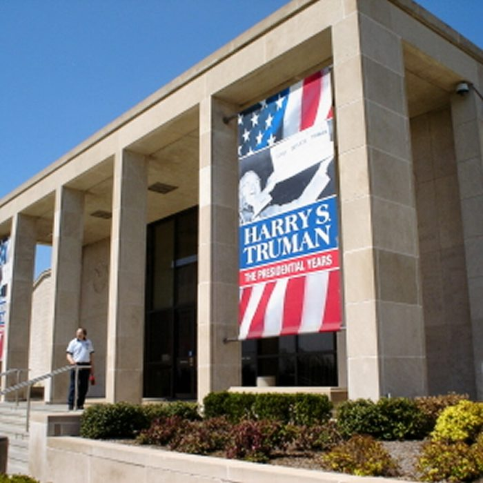 14. Harry S. Truman Library and Museum