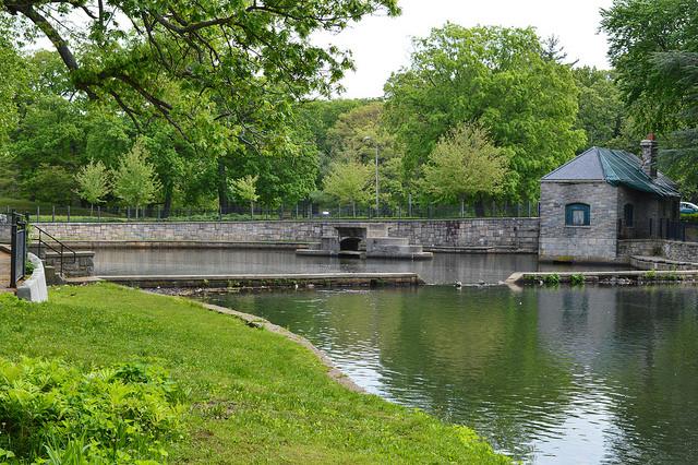 Rhode Island Silver Lake