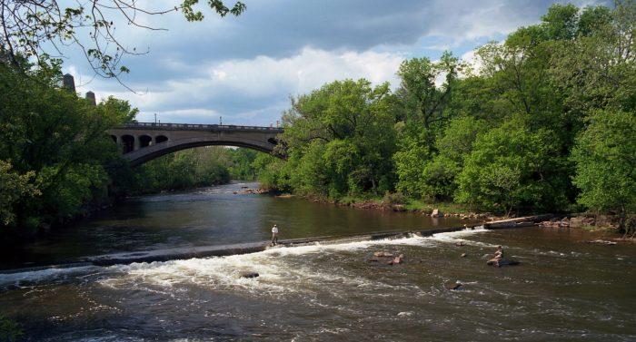 2. Brandywine Creek, Wilmington