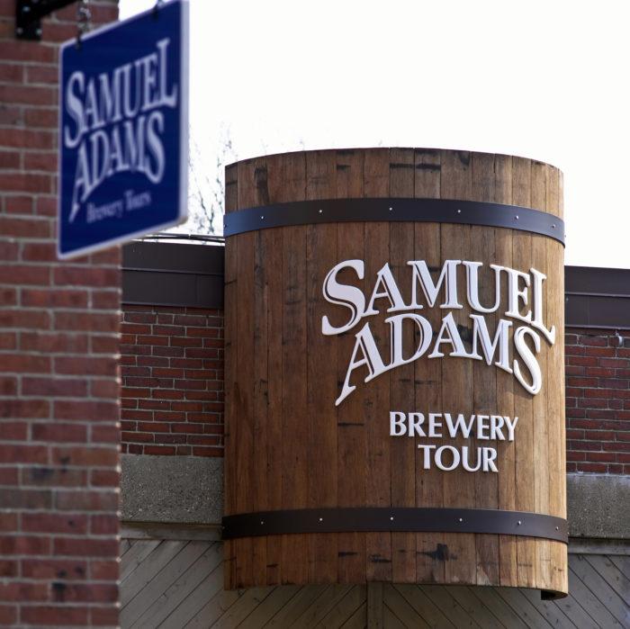 15. Sam Adams