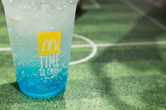 10. An 18-year-old man in Springdale was arrested for filling a large water cup from a fast food place with coke. Actually, he was probably arrested for the part where he refused to give it back or apologize and hit the store manager with his car.
