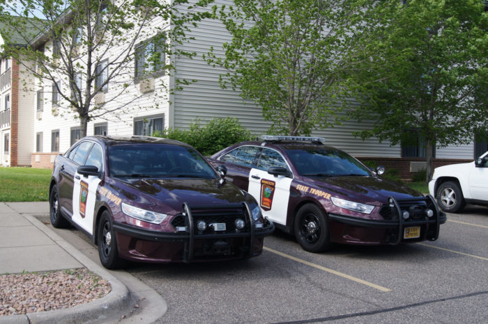 2. A  937 law says it's illegal to drive a car in neutral in Minnesota. But, why would you try?