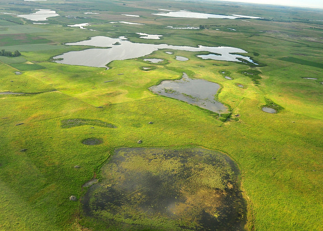 4. Sand Lake Wetland Management District