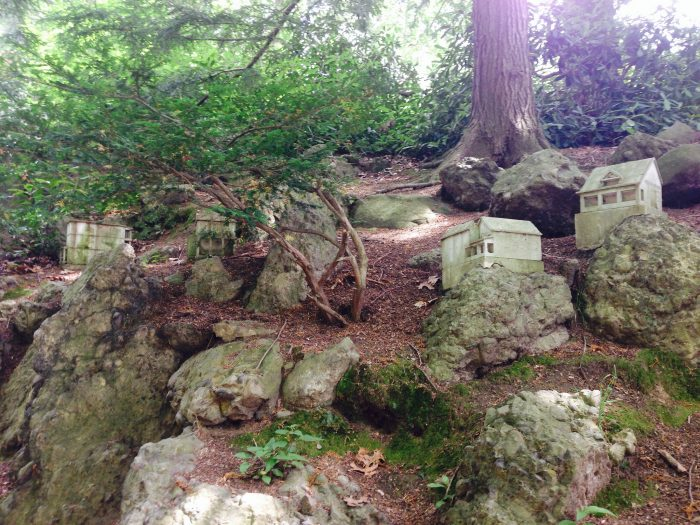 5. Forest Hills Cemetery, Boston