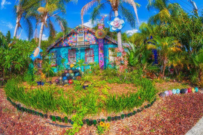 5. Florida: Whimzeyland