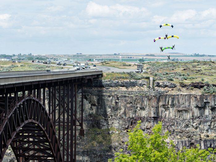 10. Perrine Bridge