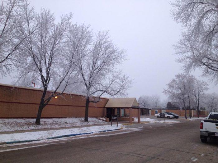 9. Carrington Health Center, Carrington