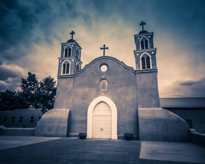15. Churches