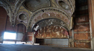 These 9 Unbelievable Ruins In Michigan Will Transport You To The Past