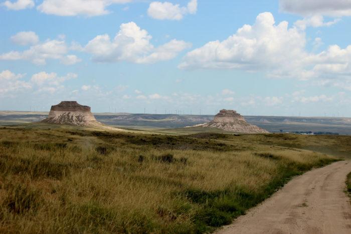 6. Pawnee Buttes (Keota)