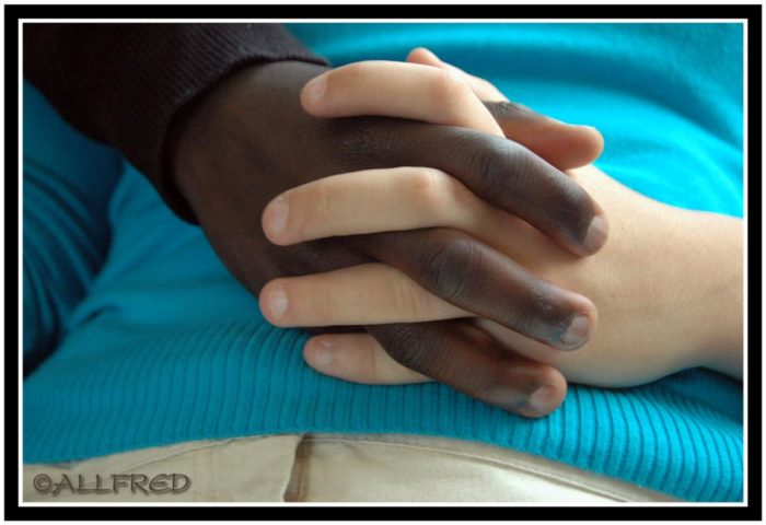 3. Interracial relationships are against the law in Michigan. That can't possibly still be a thing.
