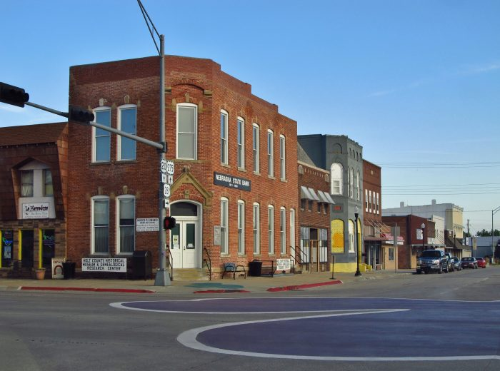 7. O'Neill, Holt CountyPopulation: 3,705