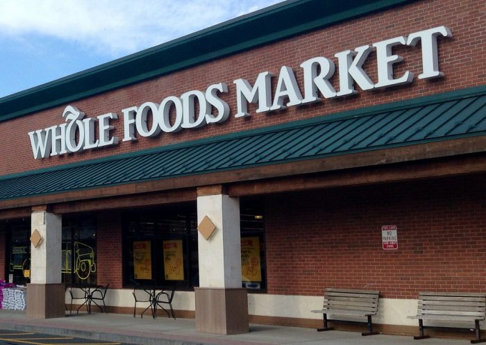 6. Whole Foods was founded here.