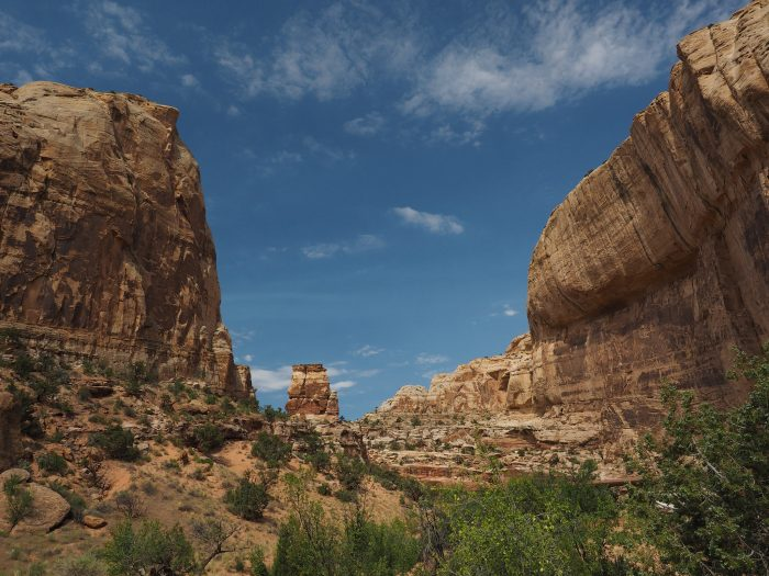 5. Waterpocket District, Capitol Reef National Park