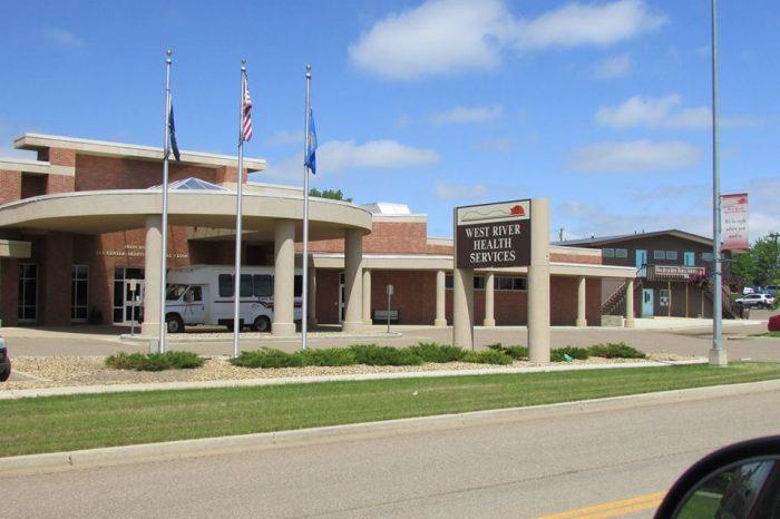 10. West River Regional Medical Center, Hettinger