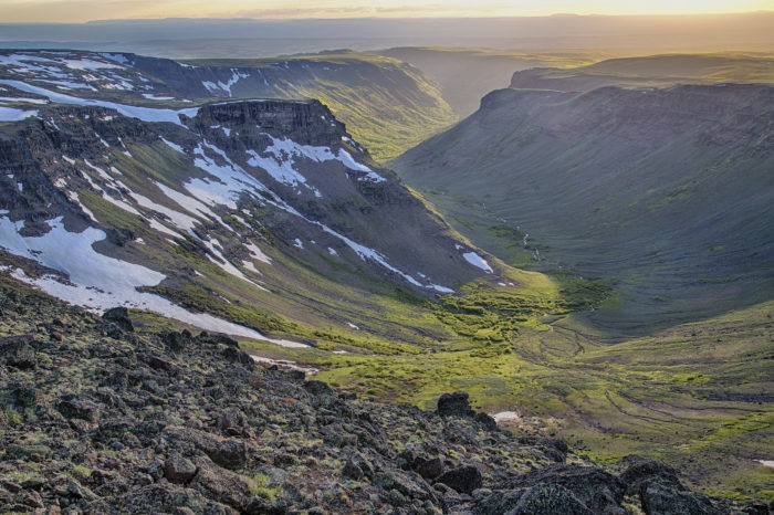 12. Steens Mountains
