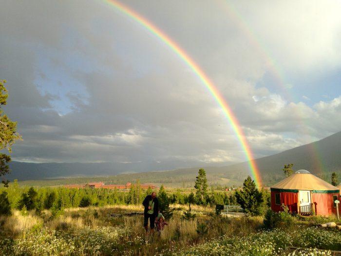 3. Snow Mountain Ranch