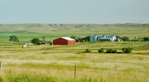 These 10 Charming Farms In South Dakota Will Make You Love The Country