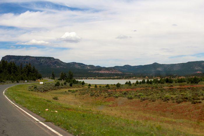 7. Wheatfields Lake, Wheatfields