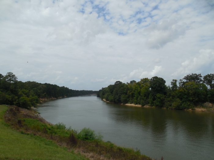 7. Black Warrior River Scenic Byway
