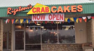 These 16 Restaurants Serve the Best Crab Cakes in Delaware