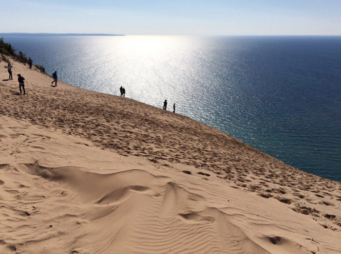 3. Sleeping Bear National Lakeshore