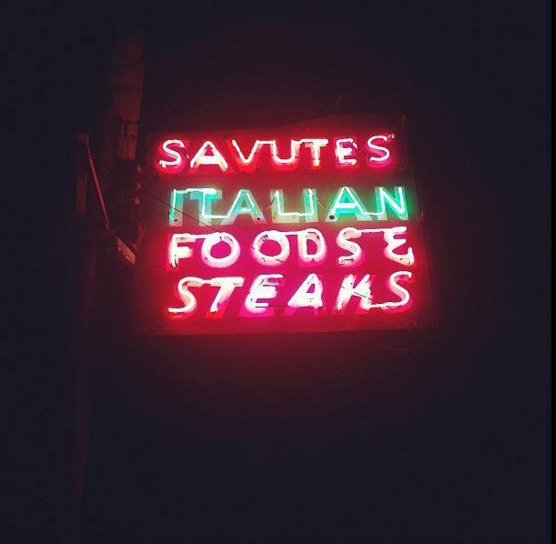 5. Savute's Italian Ristorante (Wichita)