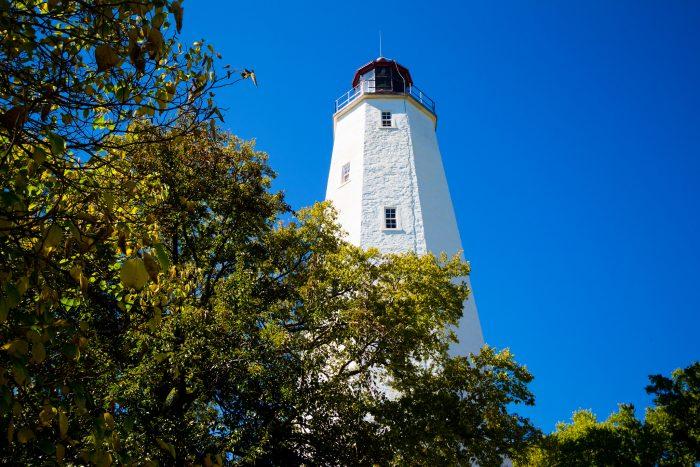 10. Sandy Hook Lighthouse, Highlands