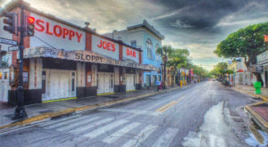 Here Are The 10 Oldest Towns In Florida…And They're Loaded With History