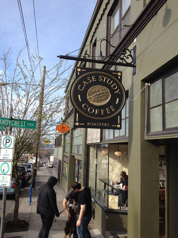 case study coffee portland Roasting direct trade and seasonal coffees in portland, oregon.