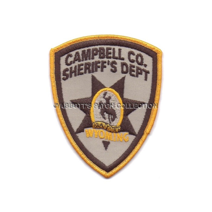 3. Campbell County