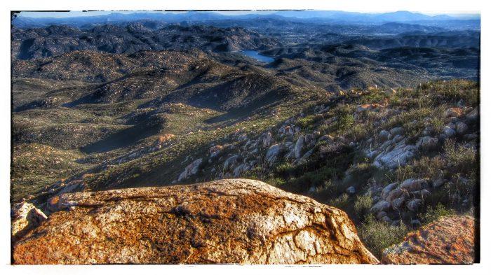 4. Iron Mountain Trail