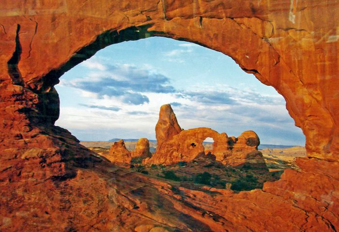 8. Arches National Park