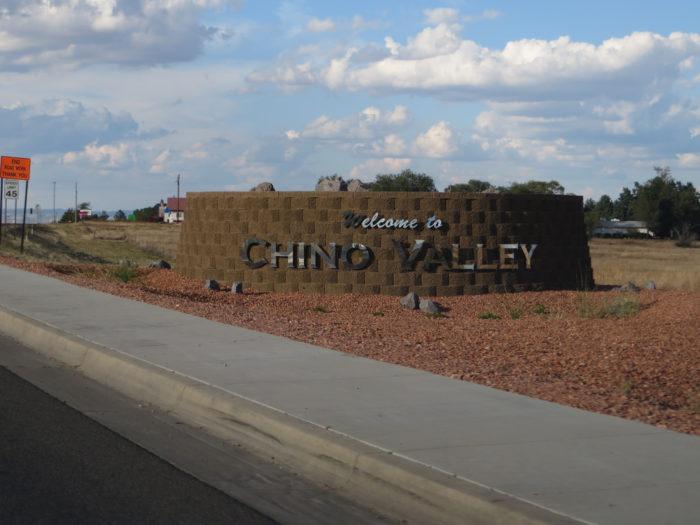 8. Chino Valley, 1976