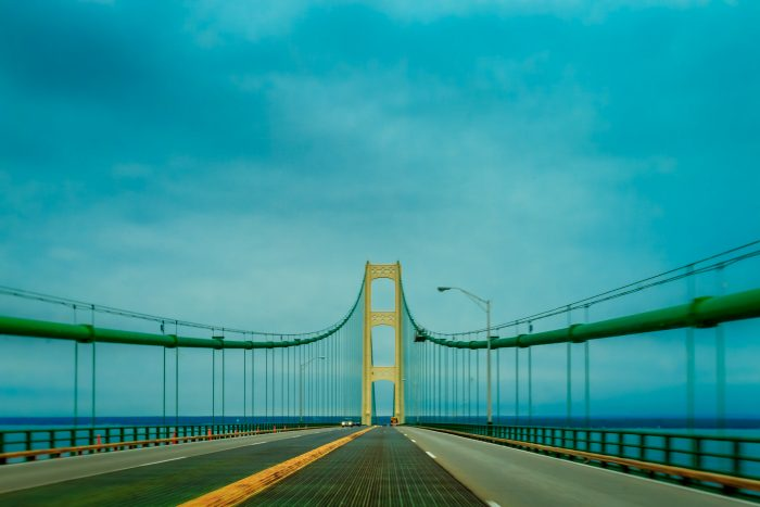 6. As well as our magnificent Upper Peninsula.